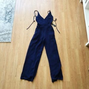 New Lulus jumpsuit with tag still on!